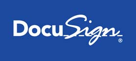 Volody Partnership with Docusign