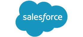 Volody Partnership with Salesforce